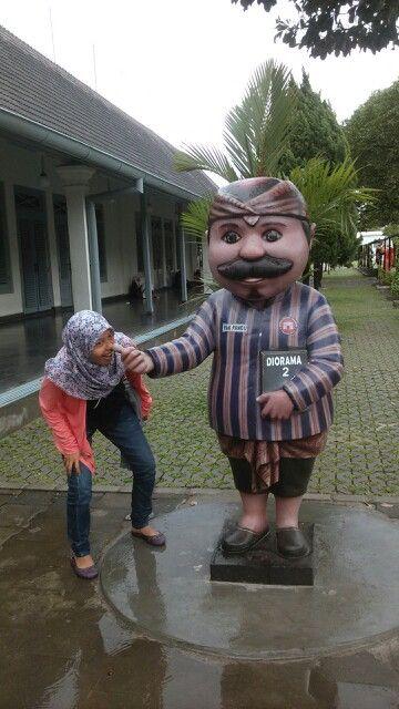 Benteng Vredeburg Yogyakarta Museum