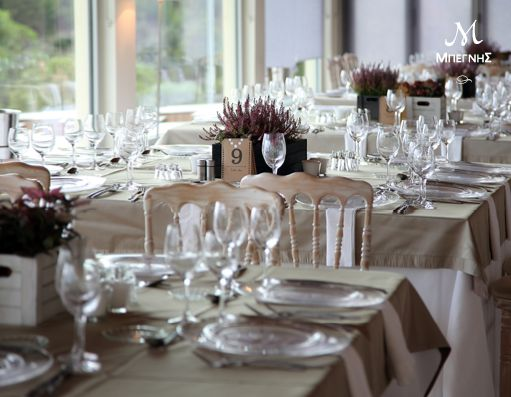 Challenge accepted!  Κάθε φορά που μας εμπιστεύεστε την εκδήλωσή σας, μια νέα πρόκληση ξεκινάει για εμάς! Να κάνουμε το όνειρο πραγματικότητα! Και το πετυχαίνουμε πάντα!  #BegnisCatering #Catering #begnisclassics #gamos #wedding #business #party