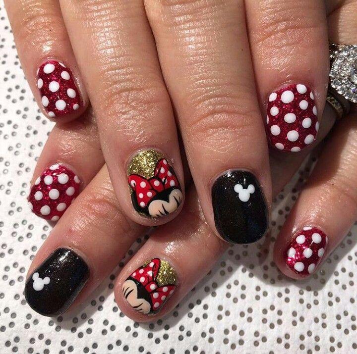 79 mejores imágenes de Diseño de uñas Carolina. en Pinterest | Uñas ...
