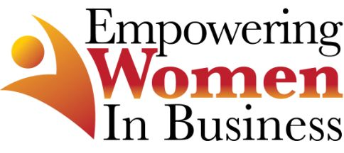 EMPOWERING WOMEN IN BUSINESS  Here to connect, empower, educate and support business women of the North Okanagan by providing opportunities for networking and mentorship. www.empoweringwomeninbusiness.ca