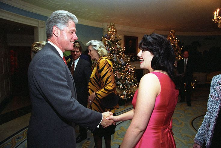 Oh man… not only that Bill Clinton had an affair with Monica Lewinsky while still being married to Hillary, he is also friends with pedophile billionaire, Jeffrey Epstein. Description from kbrocking.com. I searched for this on bing.com/images
