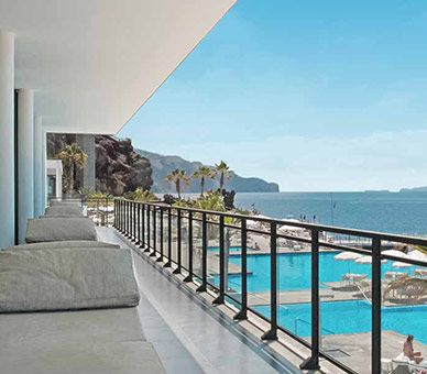 Algarve Hotels, Madeira Hotels and Holiday Villas in Algarve