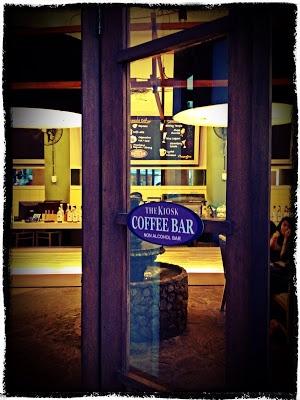The Kiosk - Coffee shop at Braga - Bandung