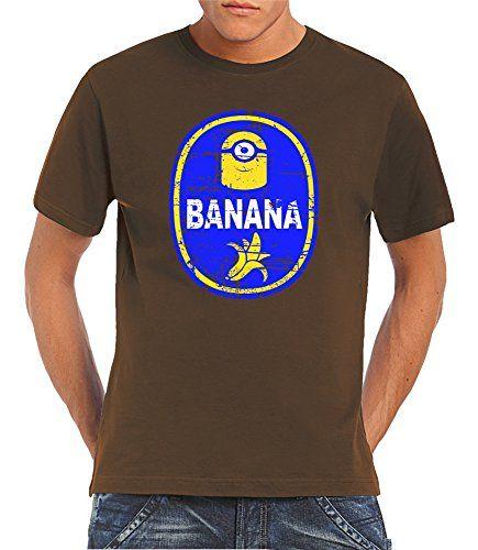Touchlines - Camiseta - Manga Corta - para hombre marrón XX-Large #camiseta #friki #moda #regalo
