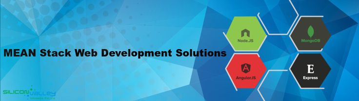 #SiliconValleyInfomedia is fast growing #MEANStackDevelopmentCompany, Our #Developers are excellent and well trained team of #FullStackDevelopers who have mastered the JavaScript Programming. We will help create #webapplications that will enhance the business prospects. If you are thinking of #WebDevelopment and searching for an experienced Web Development company, then #SiliconValleyInfo is the company you need.