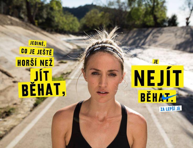 Motivace k běhání