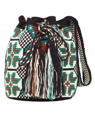 Extra Small Wayuu Mochila Bag