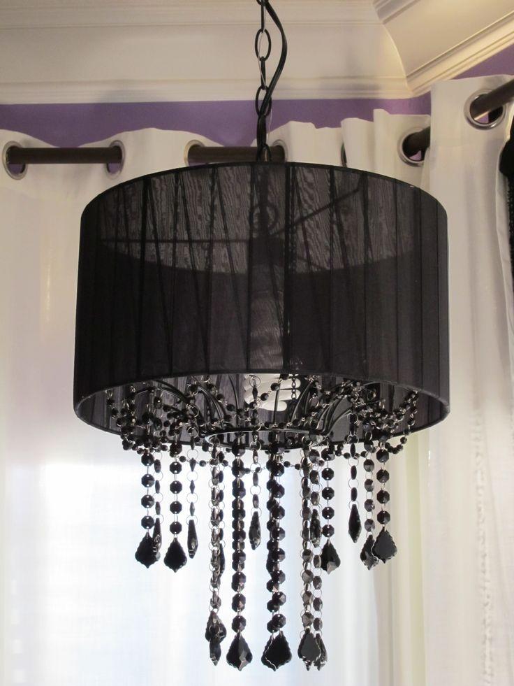 25 Best Ideas About Purple Teen Bedrooms On Pinterest Girls Bedroom Chandelier Girl Bedroom