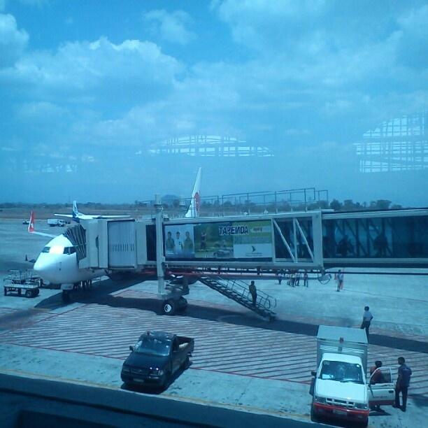#webstagram #airport #makassar
