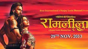 HQ Goliyon Ki Rasleela Ram-Leela Romantic Hindi film 2013 1080p