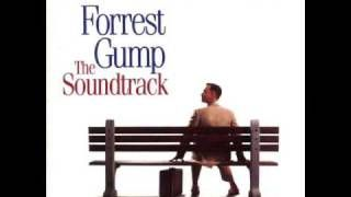 FORREST GUMP Soundtrack, By