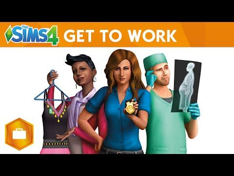 how to get a promotion at work in sims 3