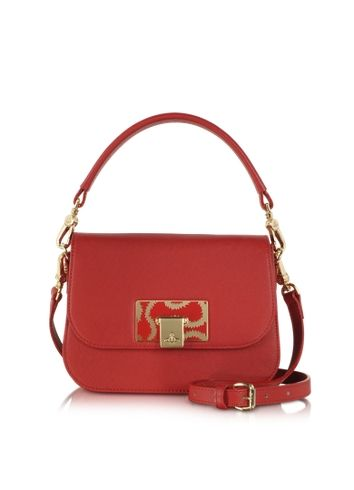 3b4740a39d Vivienne Westwood Red Opio Saffiano Leather Small Shoulder Bag $550.00  Actual transaction amount | Vivienne westwood, Vivienne and Shoulder bags