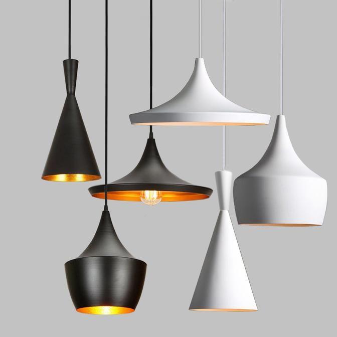 Retro Vintage Pendants Lights Best Goodie Shopping Lamp