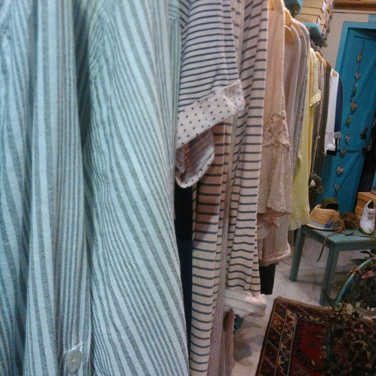 Linen, now in Musonka