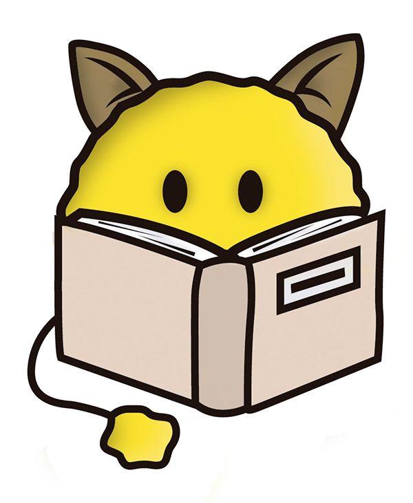 #DiseñoPersonaje Proyecto: Ago-go juego interactivo para niños. Personaje: LITY. Descripción: El ago-go amarillo que le encanta leer cuentos y fábulas. By: Sandra Trujillo