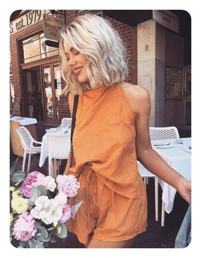 112 Best Dull Bob Hairstyles for 2018