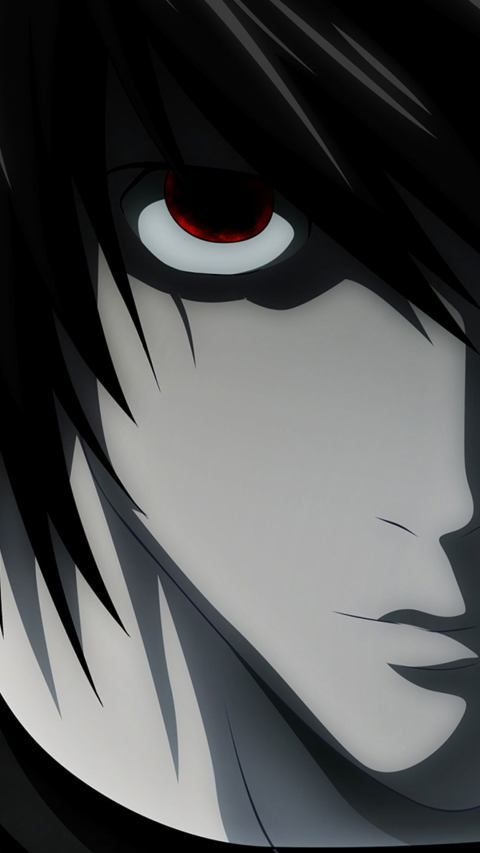 Best Death Note Images On   Anime Art Death Note And