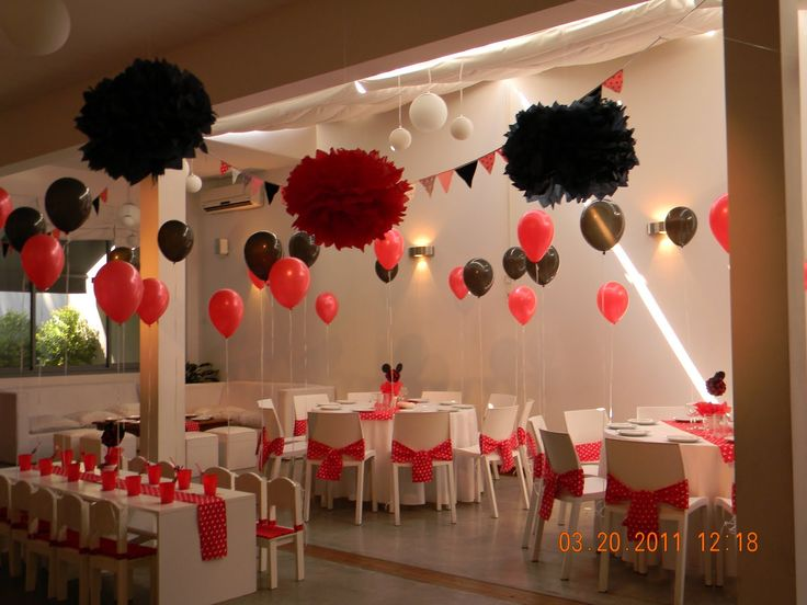 50 best images about decoraciones party on pinterest for Decoracion salon