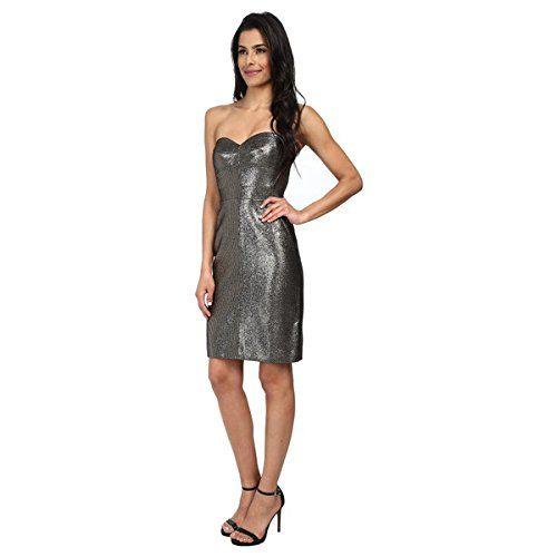 (トリーナターク) Trina Turk レディース ドレス カジュアルドレス Volare Dress 並行輸入品  新品【取り寄せ商品のため、お届けまでに2週間前後かかります。】 カラー:Gold 商品番号:ol-8436789-385