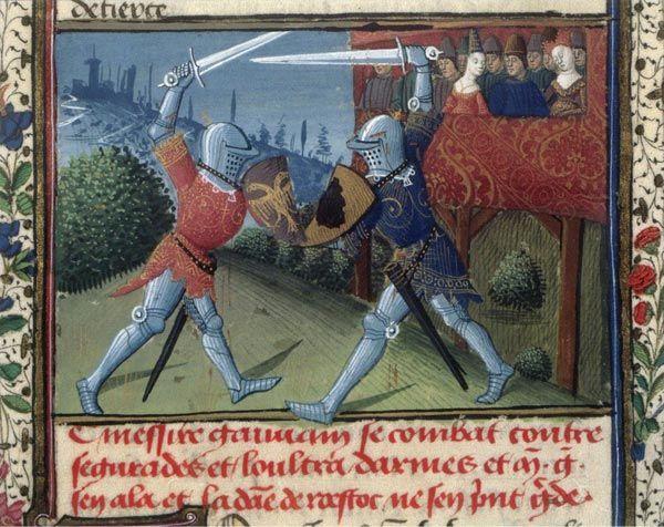 Bnf roman de lancelot du lac consulter le manuscrit - Le salon du manuscrit ...