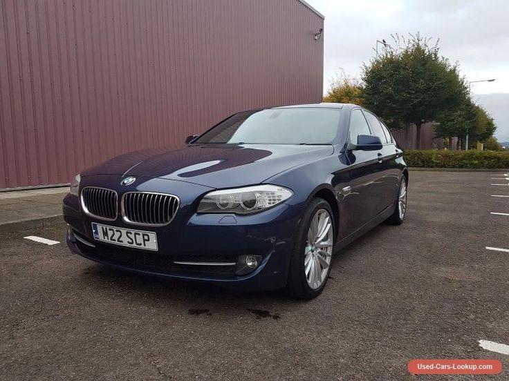 BMW 525D SE 2010 FSH Business Edition Light Pack Top Spec Excellent Condition #bmw #525 #forsale #unitedkingdom