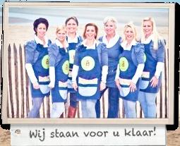 Het Team van De Kleine Beer Katwijk - kinder / baby / mini kleding.