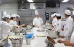 Williams Refrigeration at Le Cordon Bleu