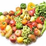 Μια ισορροπημένη σωστή διατροφή για χορτοφάγους είναι ίδια όπως και για οποιονδήποτε άλλον χωρίς κρέας ή ψάρι.