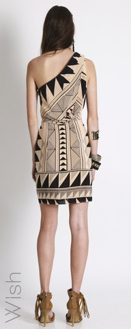 Wish - Excalibur Dress $159.95