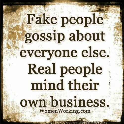 People Should Mind Their Own Business Quotes: 1000+ Images About Just Say It! On Pinterest