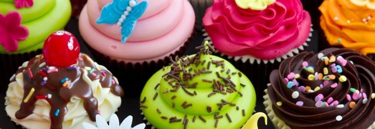 A Guerra dos Cupcakes