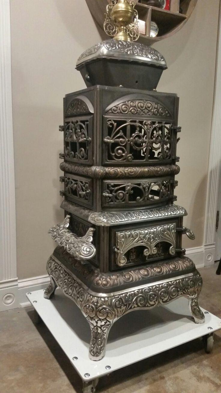 Best 25+ Vintage stoves ideas on Pinterest