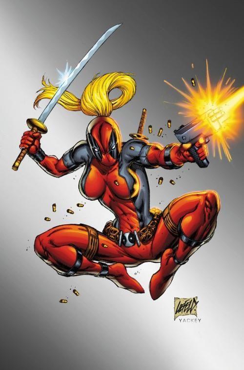 Wanda Wilson (Earth-3010)  Marvel Wikia