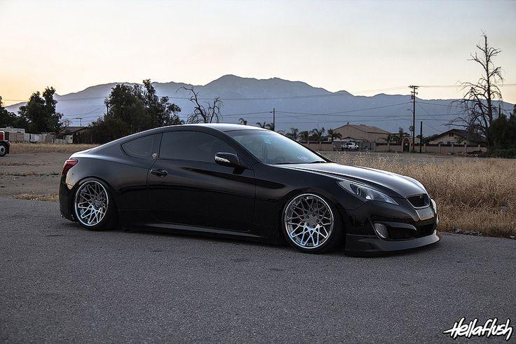 1000 ideas about hyundai sports car on pinterest 2007