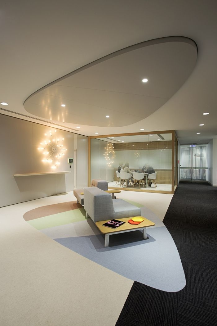 State Super Financial Services (SSFS) - Sydney Offices - Office Snapshots