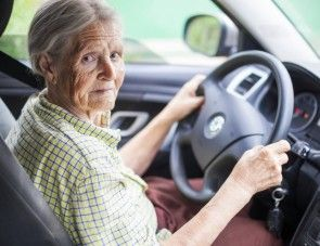 This week is National Older Driver Safety Awareness Week, an opportunity to consider talking with older loved ones and family members about safe driving practices, including when it might be time to retire from driving.