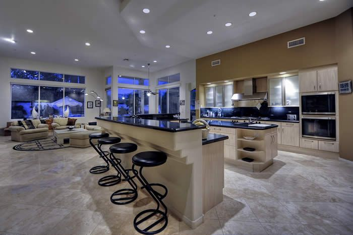 15 best images about multi million dollar kitchens on for Luxury modern kitchen