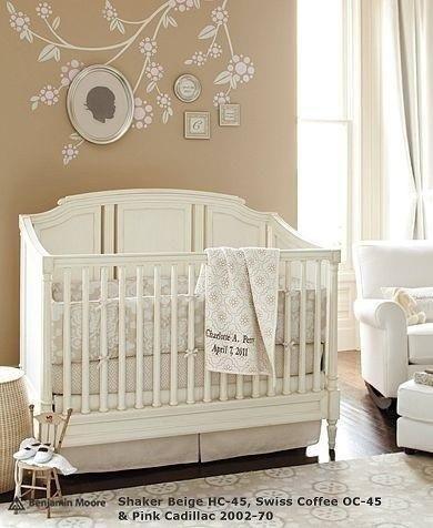 lovely babyroom