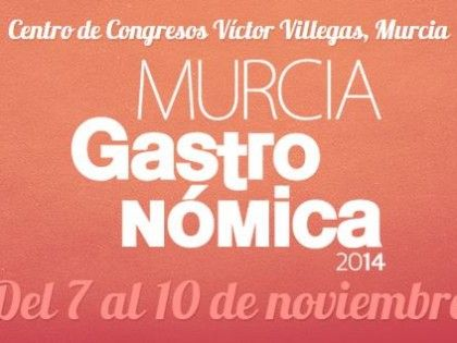 Clausura Murcia Gastronomica