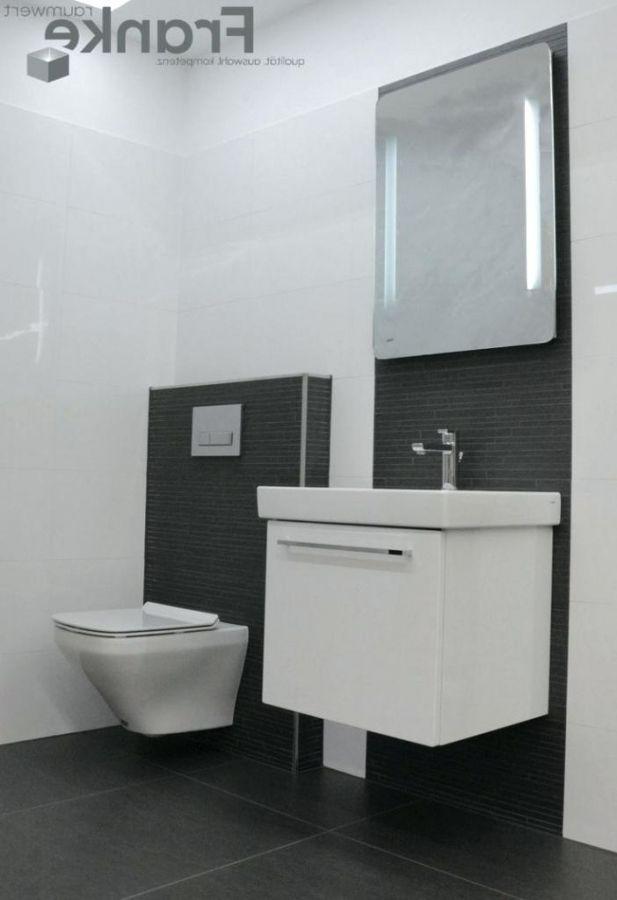 Genial Schöne Dekoration Bad Anthrazit Weiß bad anthrazit weiss frisch badmobel hochglanz badezimmer weiss