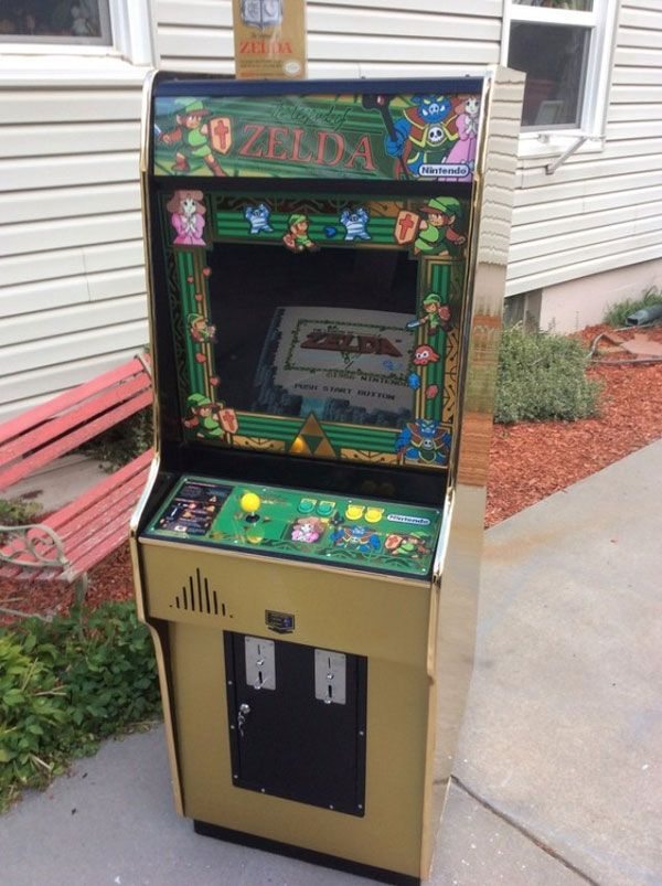 1080 best Arcade cabinet images on Pinterest | Arcade games ...
