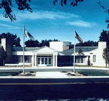 Best USA Presidential Memorials Images On Pinterest - Us presidential libraries map