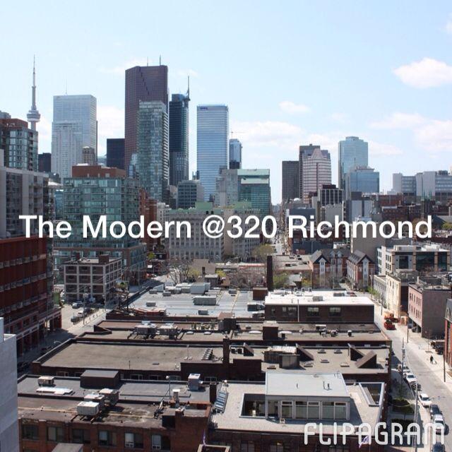 The Modern @320 Richmond  #flipagram #for #rent 1600 - http://flipagram.com/f/RyViinjjo1