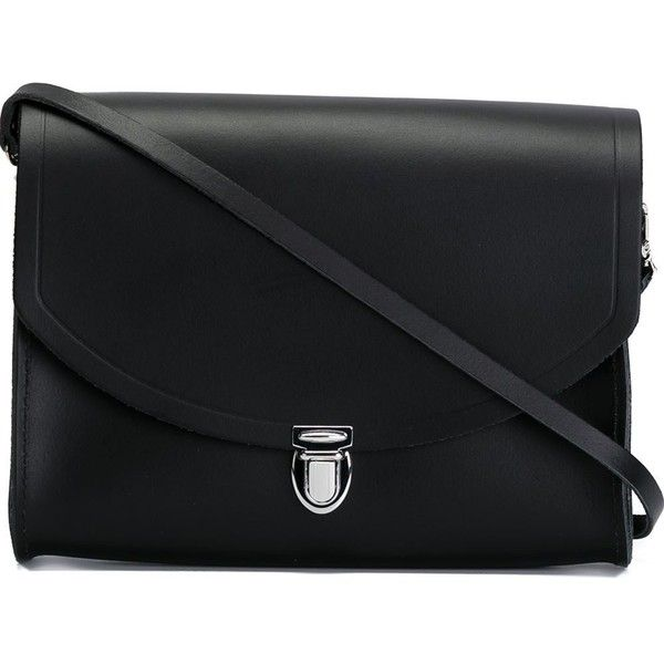 Top 25  best Black leather satchel ideas on Pinterest | Black ...