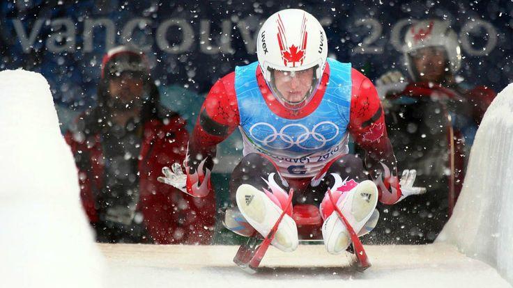 Luge Luge, Team canada, Sports team