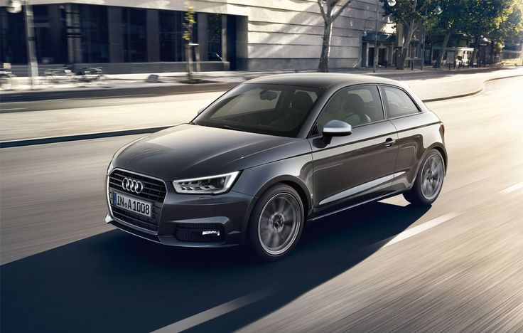 Audi A1 - Audi UK