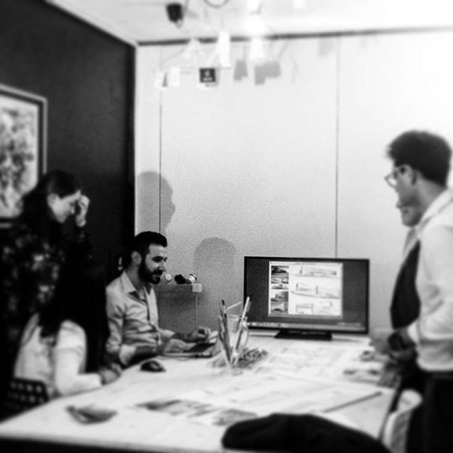#DEARstudio #breinstorming #project #architects #concept #architettibattipaglia #professional #designer