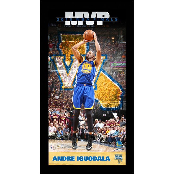 Stephen Curry Golden State Warriors 2015 NBA Championship MVP Player Profile 10x20 Framed Photo - Celebrate the Golden State Warriors as the 2015 NBA Finals Champions with this incredible 10x20 player profile. This piece comes framed & ready to go up on any wall!PLEASE NOTE:PRODUCT SUBJECT TO MINOR CHANGES PENDING LEAGUE APPROVAL. Gifts > Licensed Gifts > Nba > Golden State Warriors. Weight: 1.00