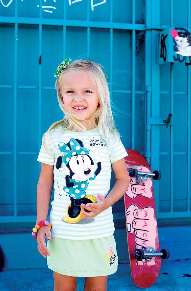 Παιδικά ρούχα Disney